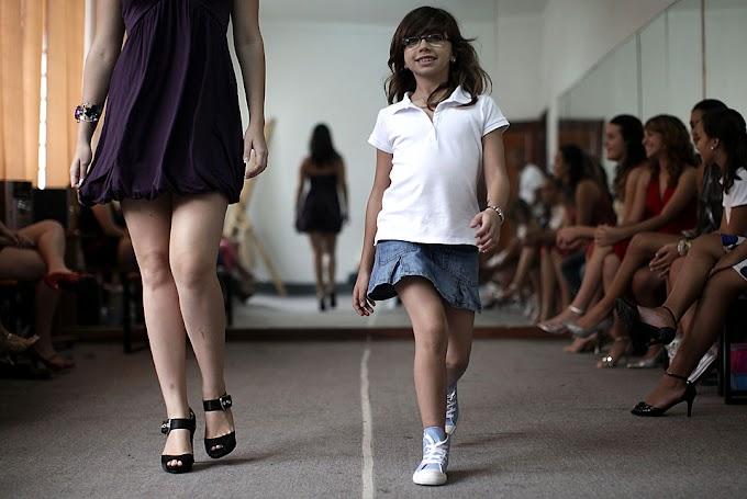 BIaya Kursus Sekolah Modelling di Jakarta dan Bandung yang ternyata tidak mahal