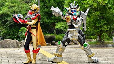 Kikai Sentai Zenkaiger Episode 22 Title & Description