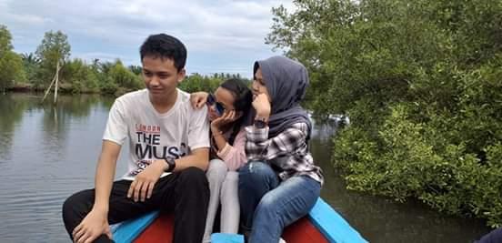 wisata mangrove di bengkulu