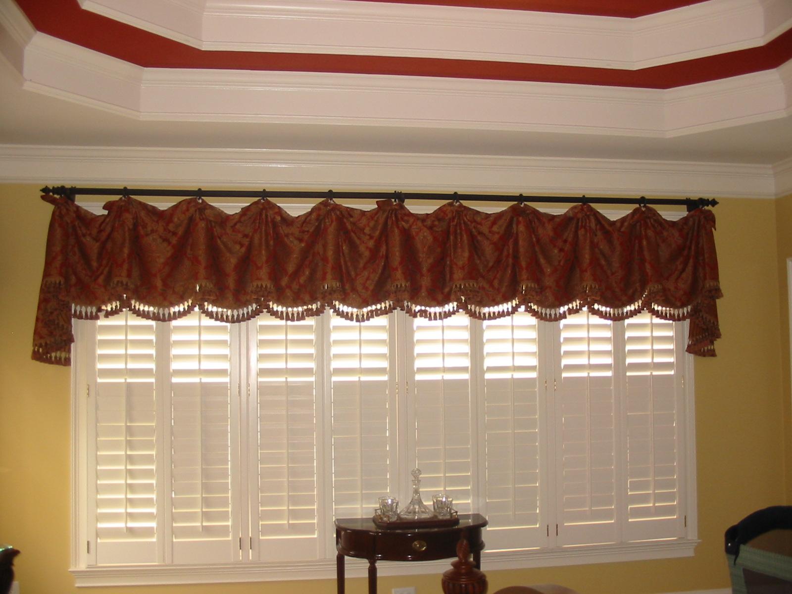 Angela thee valance most popular window treatment - Most popular window treatments ...