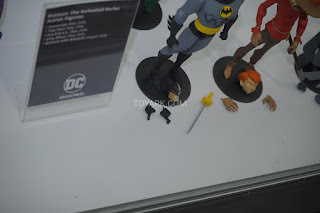 DC Collectibles en el San Diego Comic Con 2018