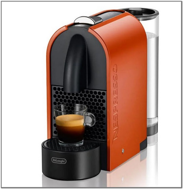 Nespresso U E 110;Best Iced Coffee Maker For Home;Best Iced Coffee Maker;