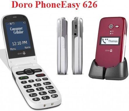 promo code 1a7da 47448 Doro PhoneEasy 626
