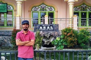 Wisata Religi : Jejak Masjid Asal Panampaan di Kabupaten Gayo Lues