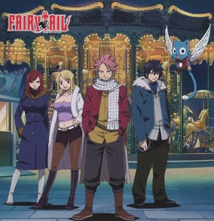Download Ost Ending 2 Fairy Tail