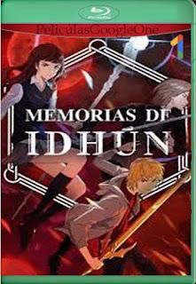 Memorias de Idhún (2020) Temporada 1 [1080p Web-Dl] [Castellano-Inglés] [LaPipiotaHD]