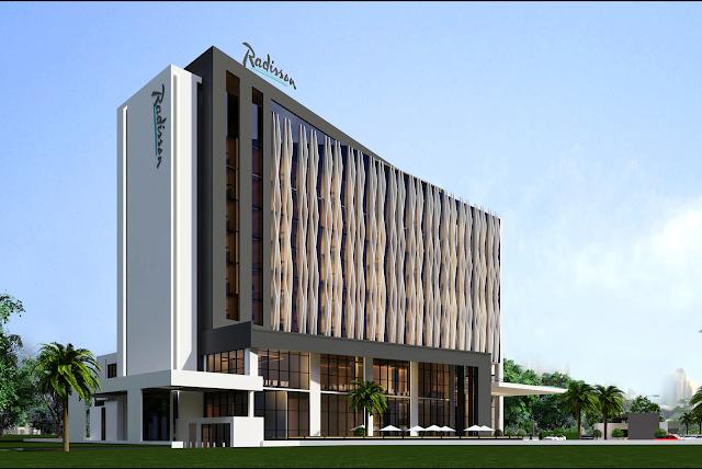 HOTELLERIE   Radisson s'implante à Djibouti
