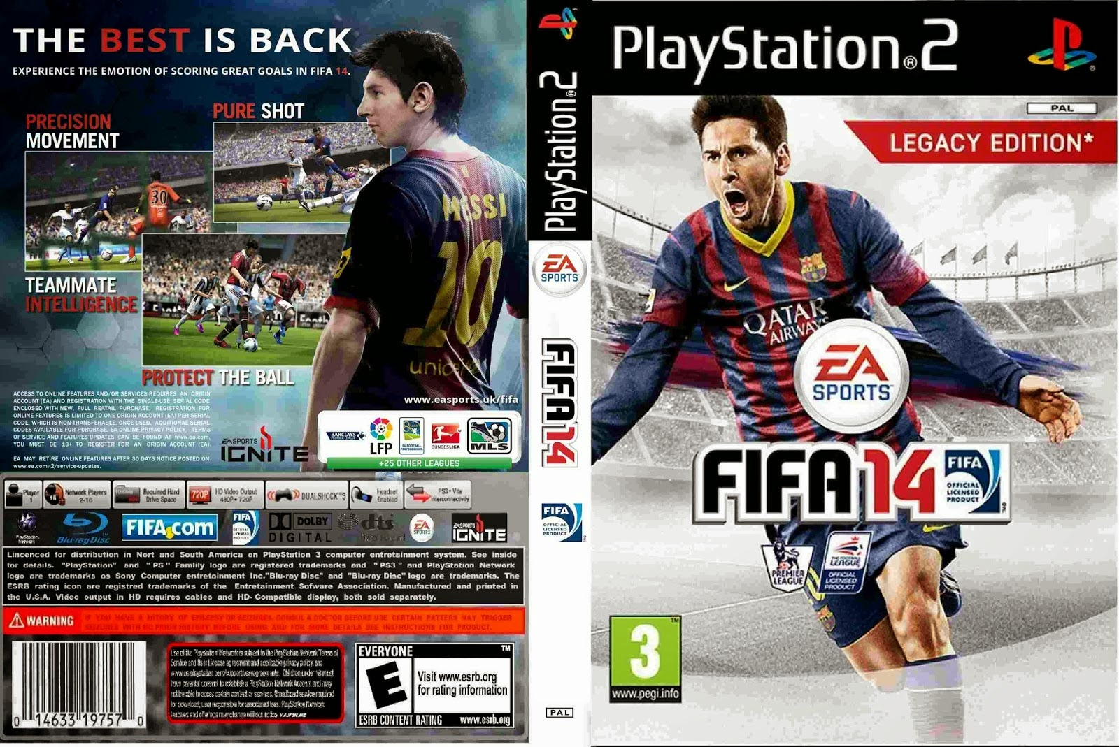 Fifa 14 patch fifa 16 + patch download youtube.