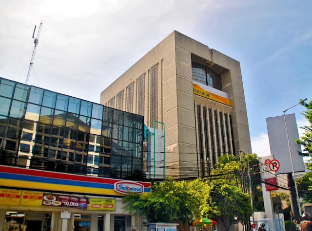 Jadwal Operasional Bank Danamon Kanwil I - Matraman