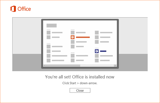 Microsoft Office Professional Plus 2016 Full Version
