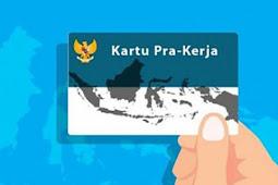 Waspada Situs Penipuan Pendaftaran Kartu Prakerja
