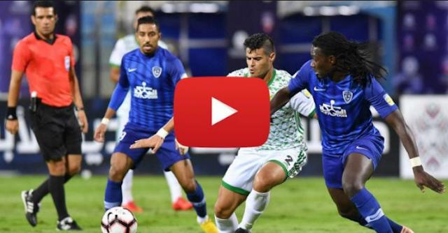مشاهدة مباراة الاتحاد والباطن , الدوري السعودي