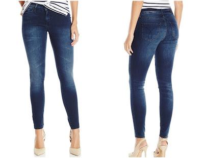 Calvin Klein Jeans Legging Jean $56 (reg $80)