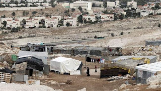 The plan would further isolate occupied East Jerusalem from the rest of the West Bank