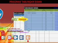 Download Aplikasi Tabungan Siswa Terbaru Format Excel