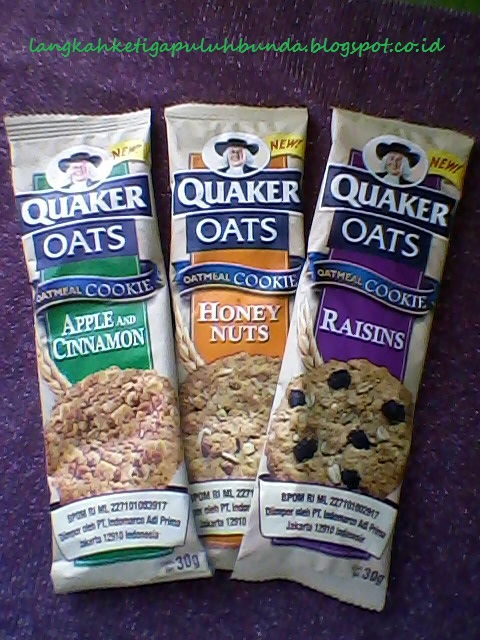Tag: diet quaker oat review