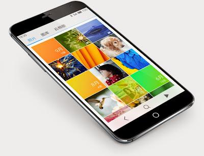 Harga Meizu MX4 Terbaru