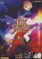 fate unlimited codes ppsspp