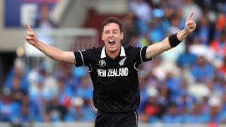 India vs New Zealand 1st Semi-final ICC Cricket World Cup 2019 Highlights
