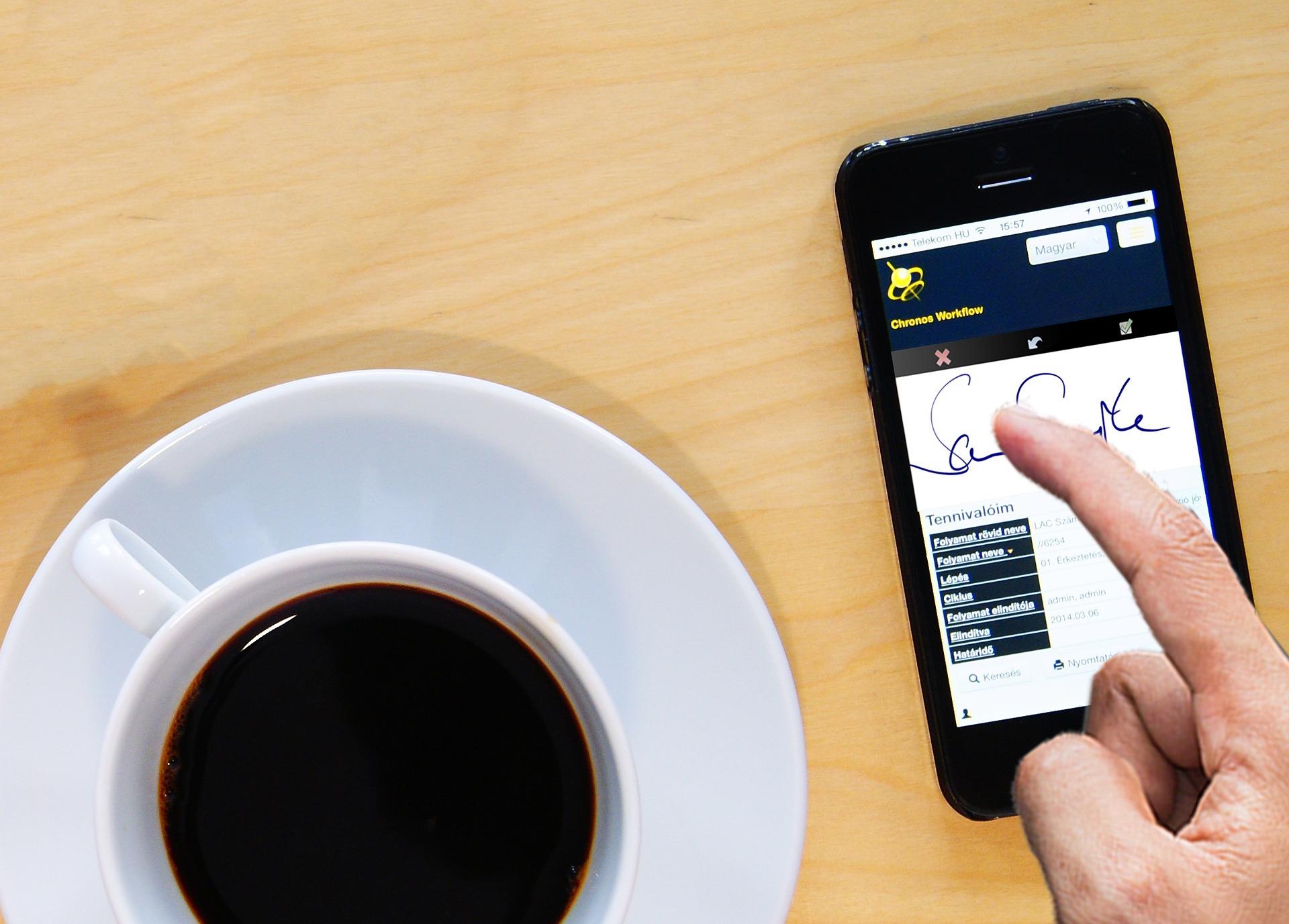 في إطار جهود الدولة للتحول الرقمي الذكي..الإمارات تشهد نمواً في توفير خدمة التوقيع الالكتروني