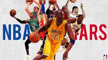La pasión de la NBA