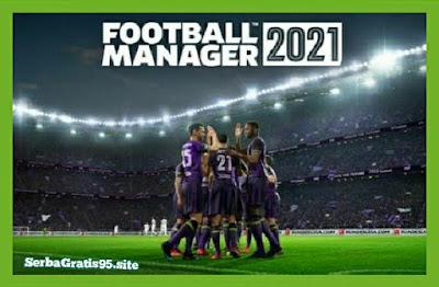 Spesifikasi PC Untuk Football Manager 2021