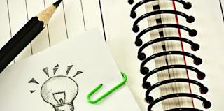Manfaat Menulis Tangan Untuk Meningkatkan daya ingat