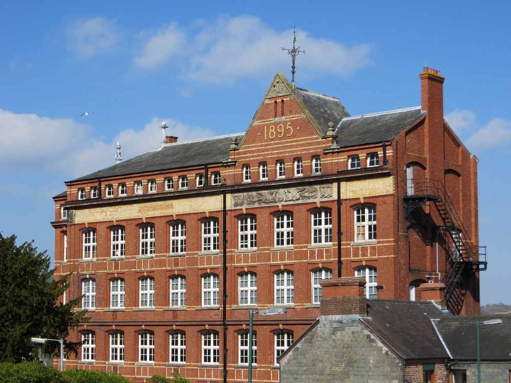 Royal Welsh Warehouse