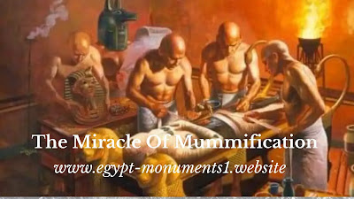 The Miracle of Mummification