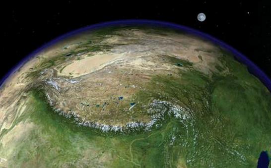 Subhanallah, Fakta Terbaru Tentang Tanah Ini Ternyata Telah Dirincikan Dalam Al Qur'an Sejak 14 Abad Silam