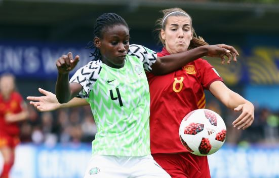 Nigeria To Host The 2020 Under-20 FIFA Women's World Cup