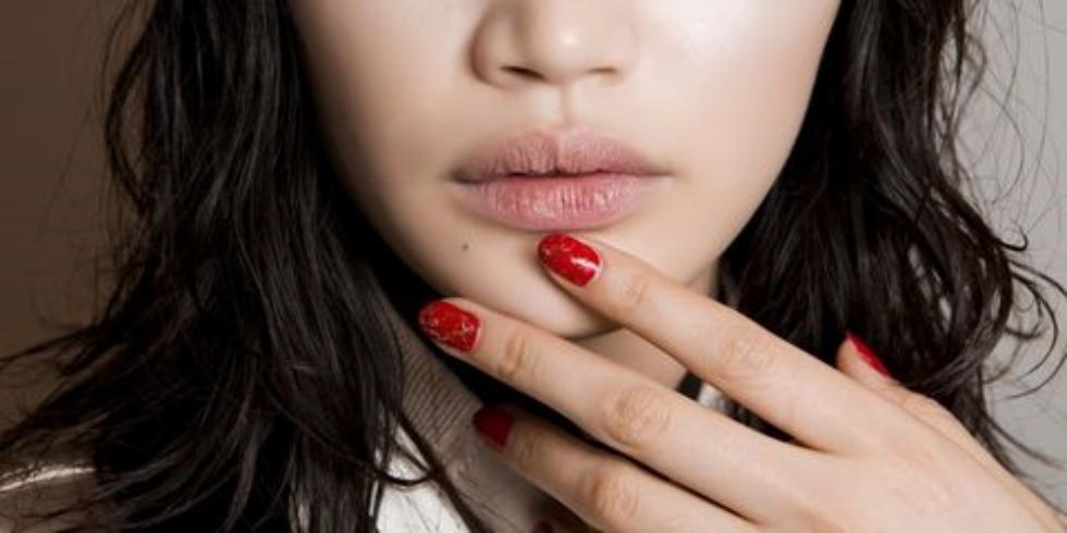 Hair, Nails, Biotin