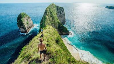 Wisata Pantai di Bali