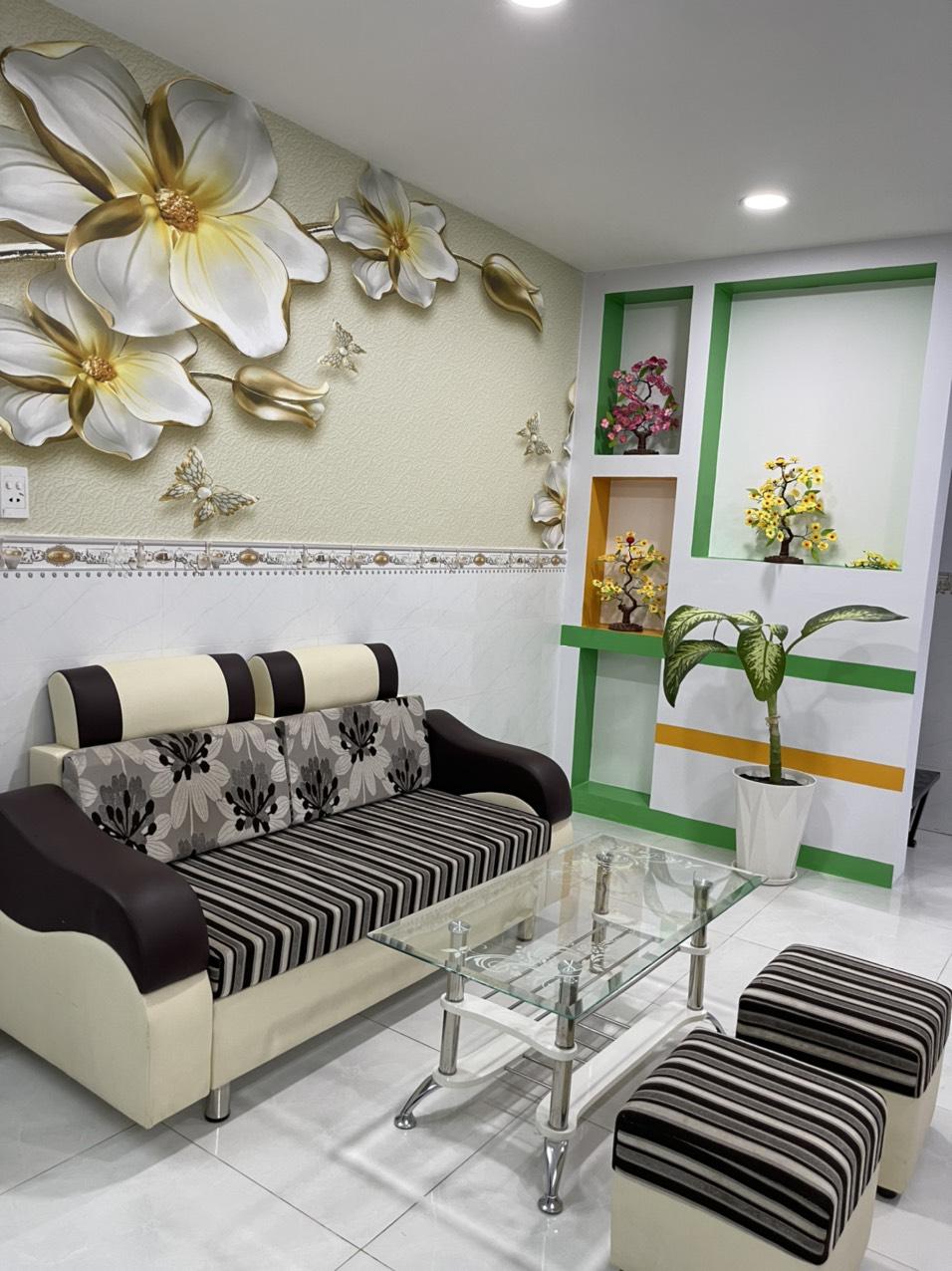 Bán nhà quận Bình Tân dưới 3 tỷ, đường số 5A phường Bình Hưng Hòa mới nhất
