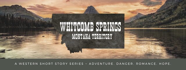 Whitcomb Springs Series