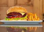 FREE Lightlife Plant-Based Burger - Moms Meet