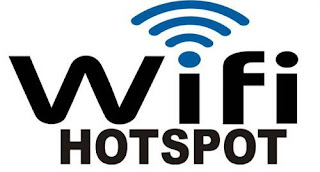 Pengertian wifi dan hotspot