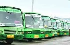 Buses will not run in Tamil Nadu from February 25