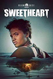Sweetheart 2019 English 720p WEBRip