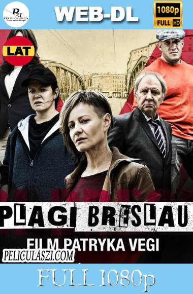 Las Plagas de Breslavia (2018) Full HD NF WEB-DL 1080p Latino
