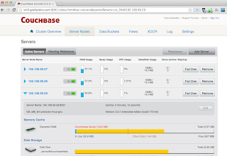 Create a Couchbase Cluster with Ansible | The Couchbase Blog