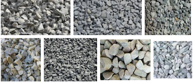 Crushed Stone Chips image
