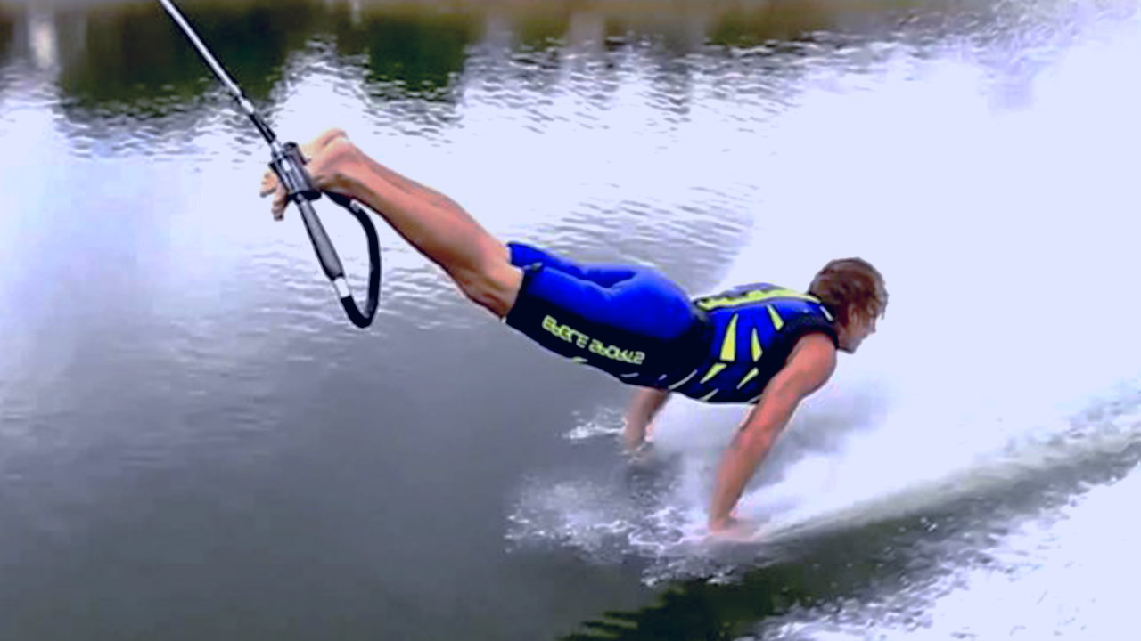 Top 25 Craziest Extreme Sports