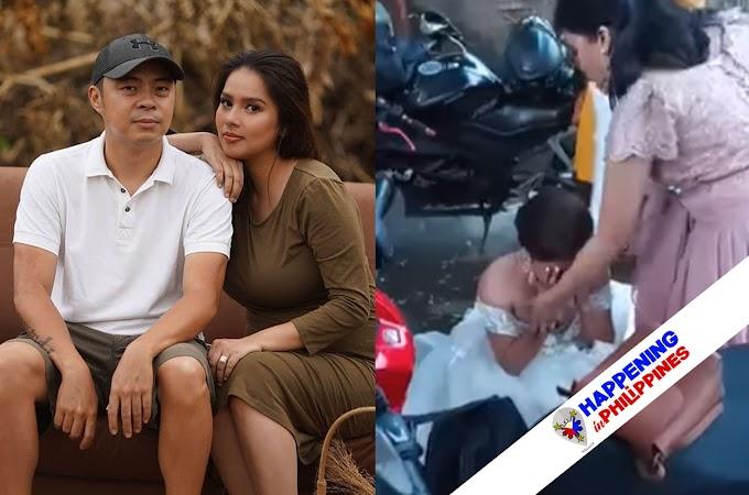 Chito at Neri Miranda, Nag Offer ng Libreng Wedding Party Para sa Bagong Kasal na Na-scam ng Wedding Coordinator!