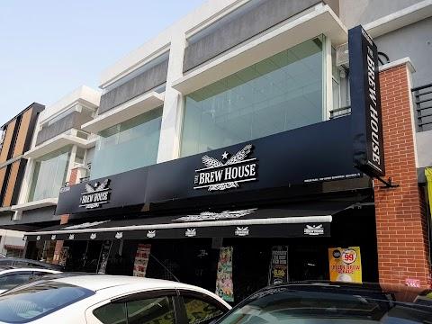 【雪隆美食】Brew House @ Cheras Traders Square 中西Fusion餐厅酒吧