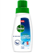 Brand Update: Dettol Extends To Laundry Sanitizers