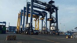 Jasa Import Door To Door China Ke Jakarta