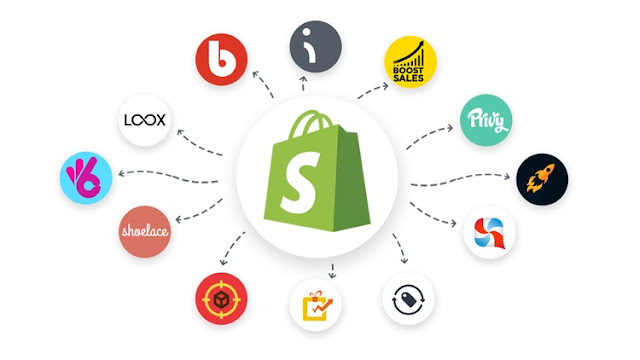 Make Your First Results On Shopify