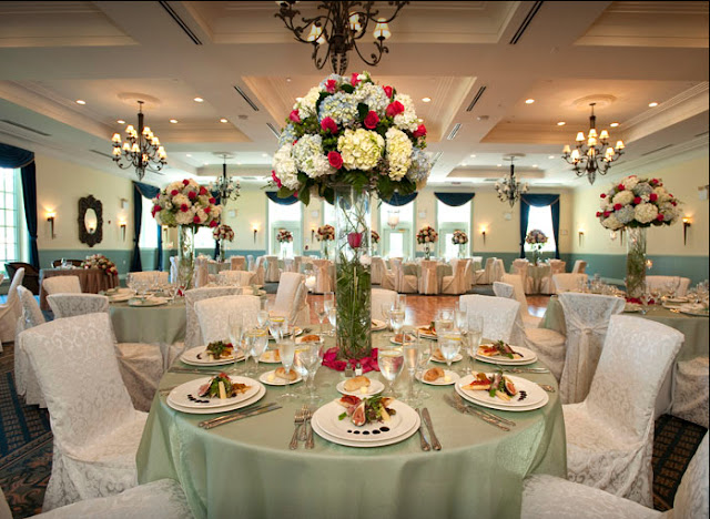Nyc Wedding Reception Venues Dyker Beach Golf Course Wedding