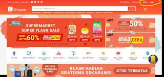 10 Cara Jualan Online di Shopee Agar Produknya Laris Manis